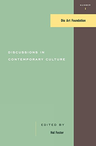 Discussions in Contemporary Culture: Foster, Hal