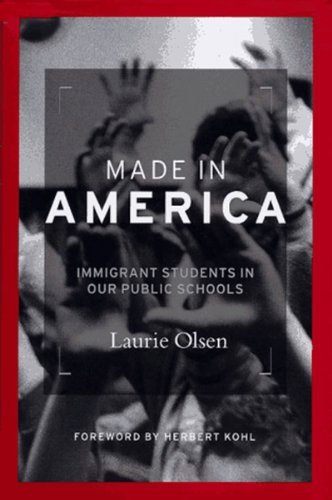 9781565844711: Made in America: Immigrant Students in Our Public Schools