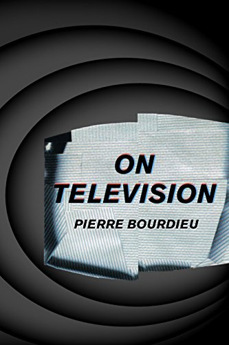 On Television: Pierre Bourdieu