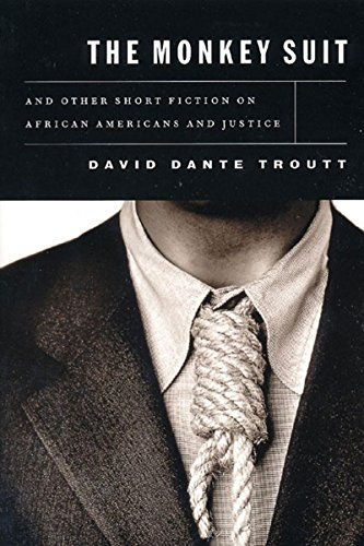 9781565845244: The Monkey Suit: And Other Short Fiction on African Americans and Justice