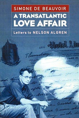 Transatlantic Love Affair : Letters to Nelson: de Beauvoir, Simone