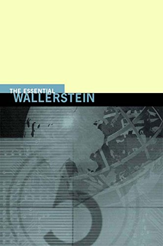 9781565845855: The Essential Wallerstein (New Press Essential)