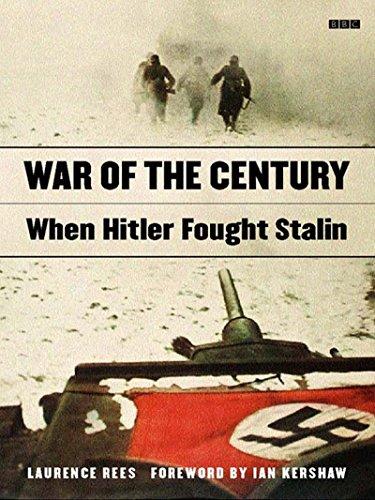 9781565845992: War of the Century: When Hitler Fought Stalin