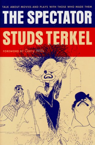 analysis of studs terkels book and 1974 nonfiction book by the noted oral historian and radio broadcaster studs terkel working is a book which investigates the meaning of work for different people  studs terkel sign off studs terkels literary specialty studs terkel's working studs terkel's working analysis studs terkel's son dan turkel studs terkel's parents boarding house.