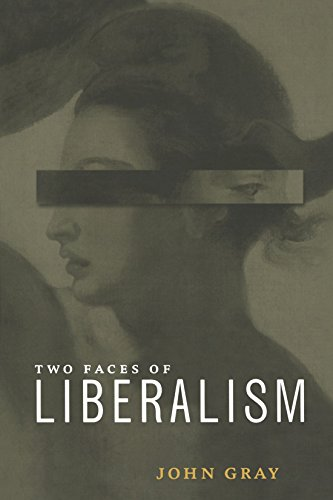 9781565846784: Two Faces of Liberalism