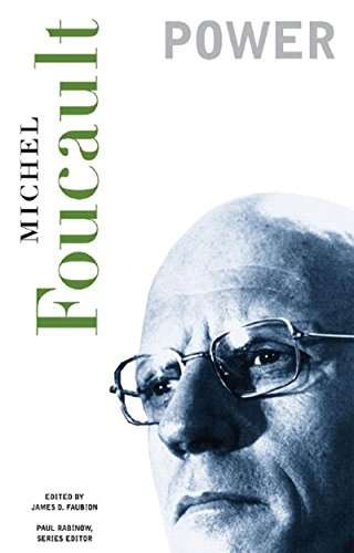 9781565847095: Power (The Essential Works of Foucault, 1954-1984, Vol. 3)