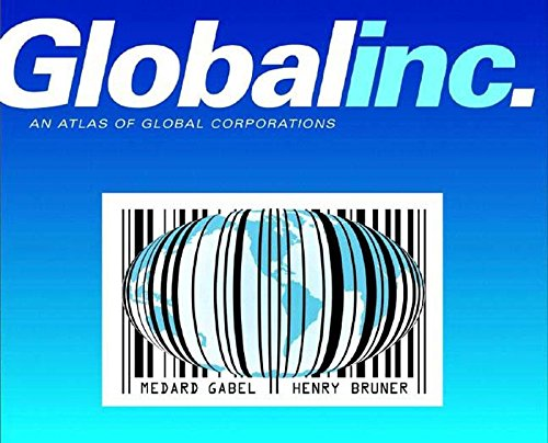 Global, Inc.: An Atlas of the Multinational