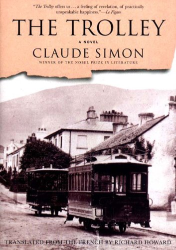 The Trolley (1565847342) by Simon, Claude