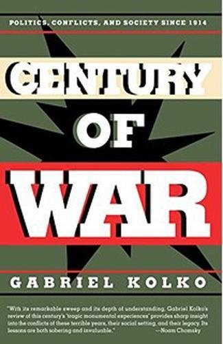 9781565847583: Another Century of War?