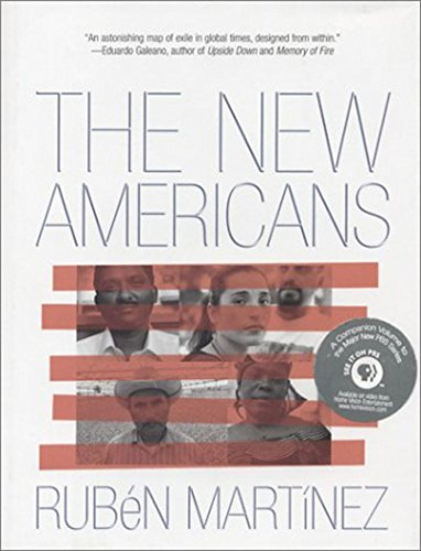 9781565847927: The New Americans