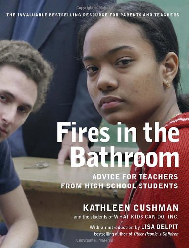 9781565848023: FIRES IN THE BATHROOM