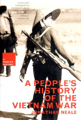9781565848078: A People's History of the Vietnam War