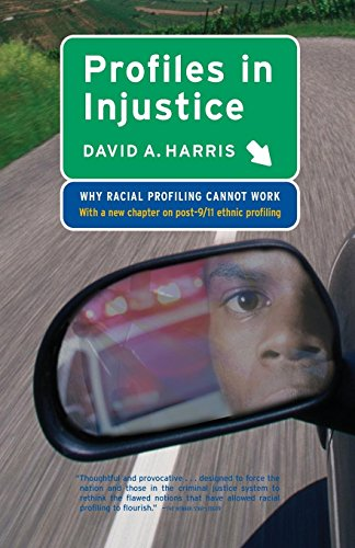 9781565848184: Profiles in Injustice: Why Racial Profiling Cannot Work