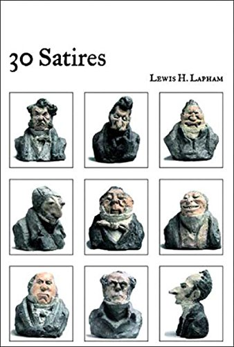 [signed] 30 Satires.