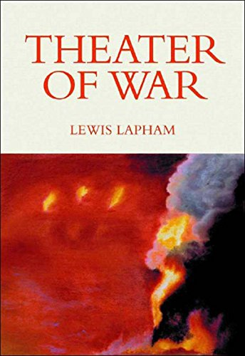 9781565848474: Theater of War: In Which the Republic Becomes an Empire