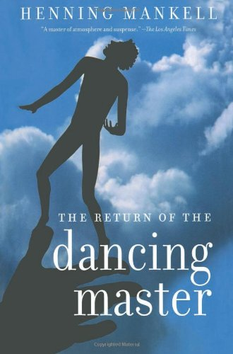 9781565848603: The Return of the Dancing Master