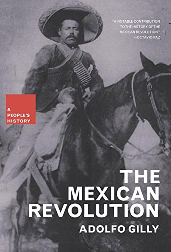9781565849327: The Mexican Revolution (New Press People's History)