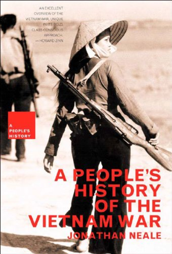 9781565849433: A People's History Of The Vietnam War (New Press People's History)