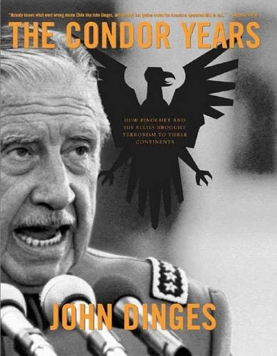 Condor Years: Dinges, John
