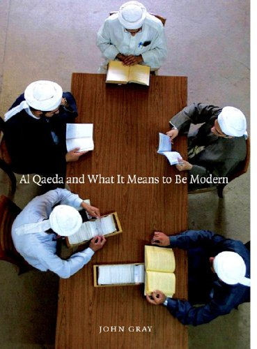 9781565849877: Al-qaeda And What It Means To Be Modern
