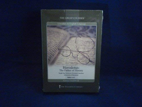 9781565852891: Herodotus: The Father of History
