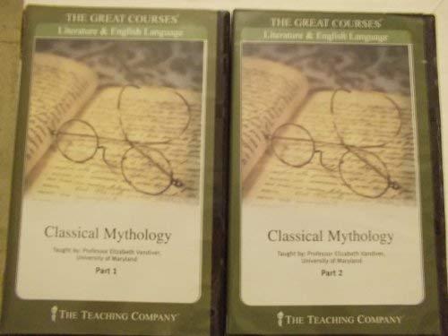 9781565852921: Classical Mythology