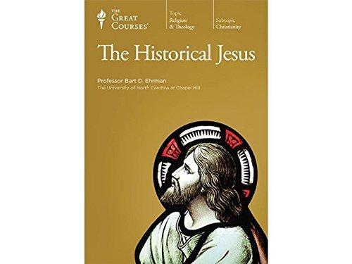 The Historical Jesus: Part 2 (Audio CD)