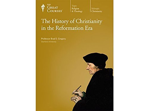 9781565853706: History of Christianity in the Reformation Era