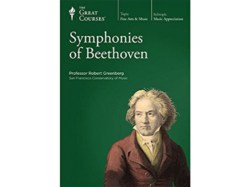 9781565853744: Symphonies of Beethoven