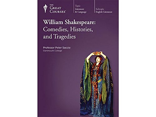 9781565855717: William Shakespeare: Comedies, Histories, and Tragedies