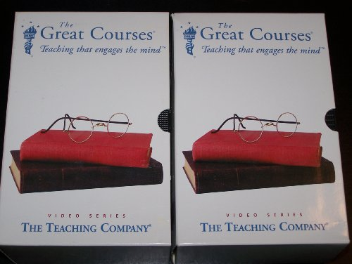 9781565857056: Great Figures of the Old Testament (The Great Courses, The Teaching Company, VHS)