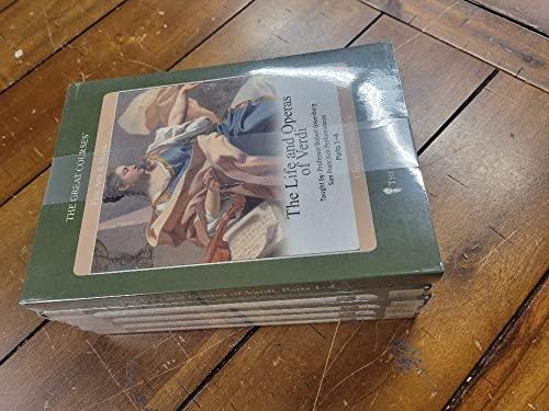 9781565857483: The Life and Operas of Verdi