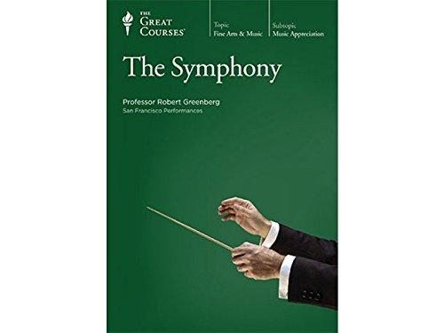 the SYMPHONY, All 3 PARTS: 1, 2,: GREENBERG, Robert, Ph.D.,