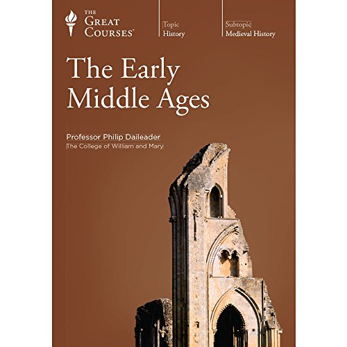 The Early Middle Ages: Harvard University PHILIP DAILEADERThe C