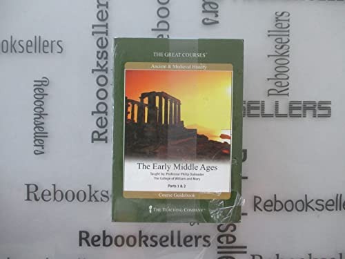 9781565859142: The Early Middle Ages