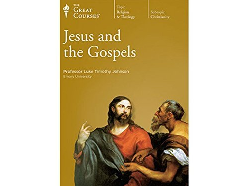 9781565859425: Jesus and the Gospels