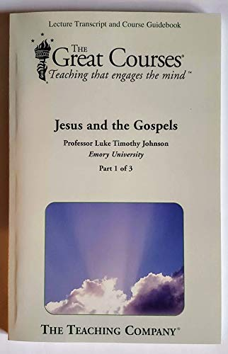 9781565859449: Jesus and the Gospels