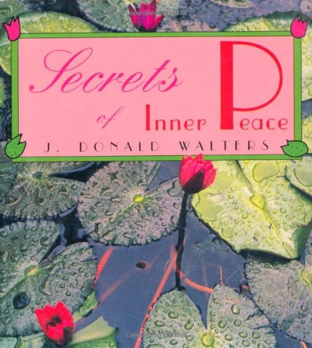 9781565890275: Secrets of Inner Peace (Secrets Gift Books)