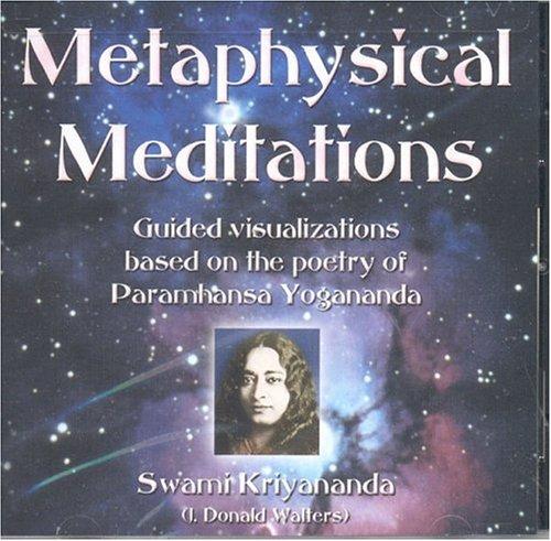 9781565891524: Metaphysical Meditations