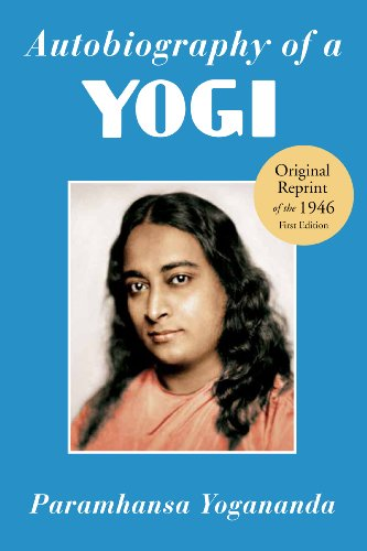 9781565892125: Autobiography of a Yogi (Reprint of the Philosophical library 1946 First Edition)