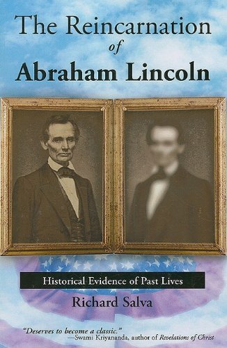 9781565892453: The Reincarnation of Abraham Lincoln: Historical Evidence of Past Lives