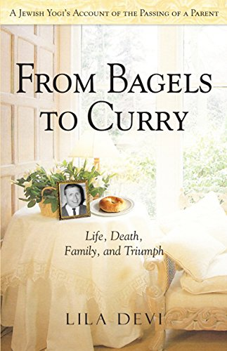 From Bagels to Curry: Devi, Lila
