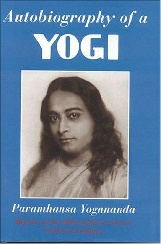 9781565897342: Autobiography of a Yogi