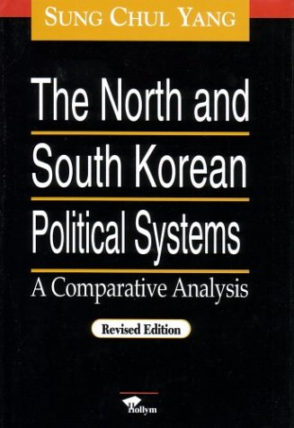 9781565911055: The North and South Korean Political Systems: A Comparative Analysis