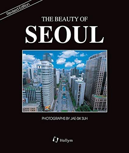 The Beauty of Seoul: Jai-Sik Suh