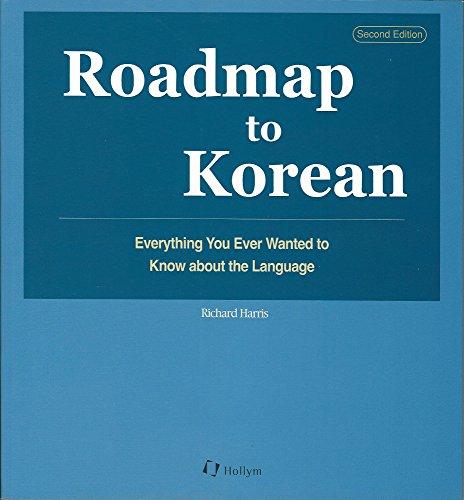9781565911871: Roadmap to Korean