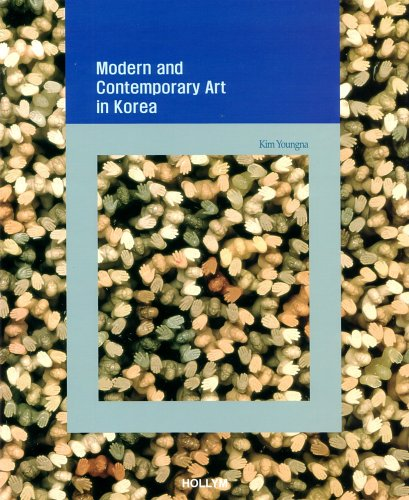 Modern And Contemporary Art in Korea (Korean Culture Series Vol. #1): Yong-na Kim