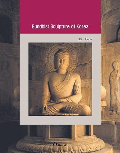9781565912441: Buddhist Sculpture of Korea (Korean Culture Series #8)