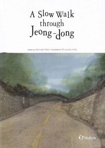 9781565913080: Slow Walk through Jeong-dong