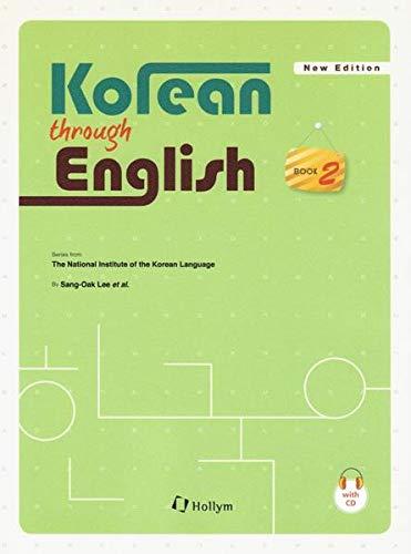 9781565913165: Korean through English Book 2 New Edition